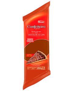 Recheio Forneável Chocolate Ao Leite Harald 1,050kg