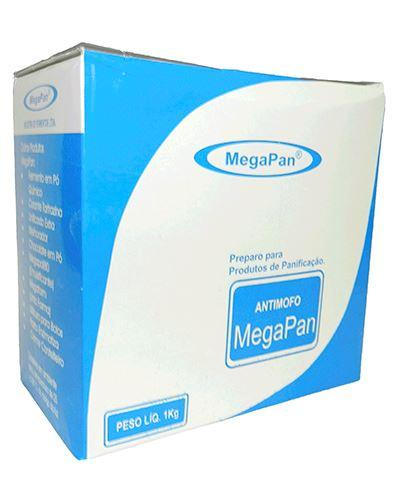 Antimofo Megapan 1kg