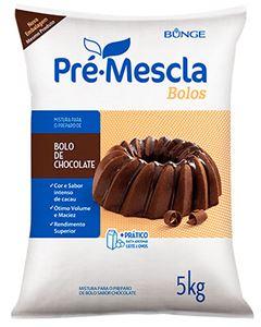 Pre Mistura Bolo de Chocolate Pre Mescla 5kg