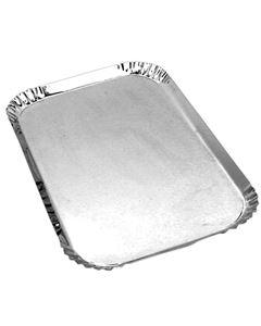 Bandeja Crespa Inox Rocambole Doupan 39,3x24,3x1,8cm