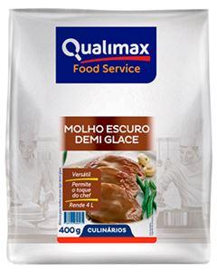 Molho Demi Glace Qualimax 400g
